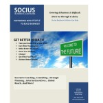Socius Business Advisors  Overview of Services