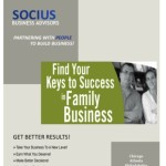 Take Your Family Business to the Next Level & Preparing for Succession or Sale.