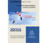 ATTAIN BUSINESS OBJECTIVES Leadership Development &  Executive Peer Advisory Groups