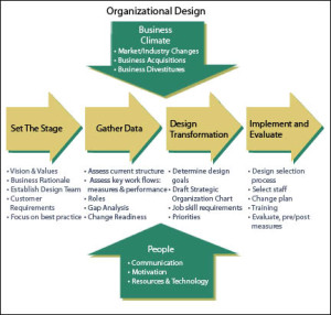 OrganizationalDesign